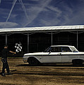 Ford Galaxie 500 6 by Thomas Young