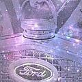 Ford Galaxy by Trish Tritz