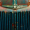 Ford Grille by Randy Pollard