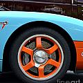 Ford Gt by Dean Ferreira