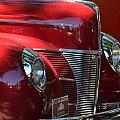Ford Hotrod by Dean Ferreira
