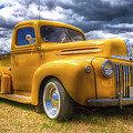 Ford Jailbar Pickup Hdr by Phil 'motography' Clark