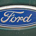 Ford by Kim Stafford