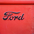 Ford Made by Dale Kincaid
