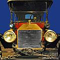 Ford Model T by Jost Houk