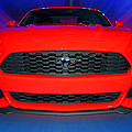 Ford Mustang 2015 by Dragan Kudjerski