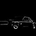 Ford Mustang  by Steve K