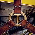 Ford T Hood Strap by Odd Jeppesen