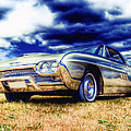 Ford Thunderbird Hdr by Phil 'motography' Clark