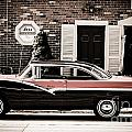 Ford Ventura 2 by Grace Grogan