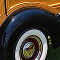 Ford Wagon by Gale Cochran-Smith