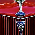 Ford's V8 by Eric Tressler