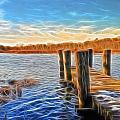 Forelorn Summer by Tony Ambrosio