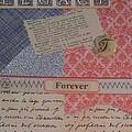 Forever by Paula Talbert