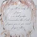 Forgiveness by Marian Palucci-Lonzetta