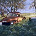Forgotten But Still Good by Jerry McElroy