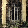 Forgotten Chamber by Jaroslaw Blaminsky