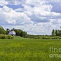 Forgotten Farm by Dan Hefle