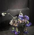 Forgotten Flowers by Svetlana Sewell