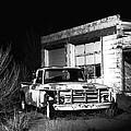 Forgotten Ford by Christopher McKenzie