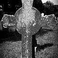Forgotten Graveyard by Deborah Fay