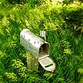 Forgotten Mail 0628 by Timothy Bischoff
