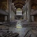 Forgotten Sermons by Josh Baker