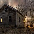 Forgotten V by Aaron J Groen
