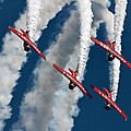 Formation And Smoke by Rick Selin