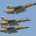Formation Of Royal Moroccan Air Force by Giovanni Colla