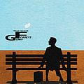 Forrest Gump by Inspirowl Design