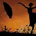 Forse Non Piove by Guido Borelli