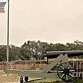 Fort Barrancas Pensacola by JoNeL Art