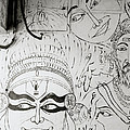 Cochin Graffiti by Shaun Higson
