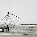 Fort Cochin by Shaun Higson