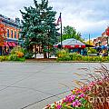 Fort Collins Fall by Baywest Imaging