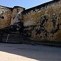 Fort Jesus Monument by Stephen Maingi