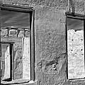 Fort Laramie by Mary Lane
