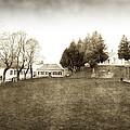 Fort Mackinac 1 by Scott Hovind