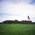 Fort Mchenry by Mountain Dreams