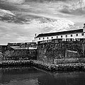 Fort Of Sao Bras by Eduardo Tavares