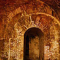 Fort Pickens by Andrea Anderegg