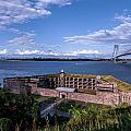 Fort Wadsworth by S Paul Sahm