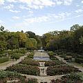 Fort Worth Arboretum by Charles Beeler