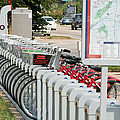 Fort Worth B Cycle 2 by Rospotte Photography