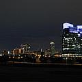Fort Worth Chesapeake Plaza by Jonathan Davison