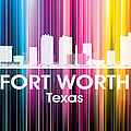 Fort Worth Tx 2 by Angelina Vick