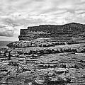Fortress Aran Islands by Hugh Smith