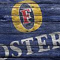 Fosters by Joe Hamilton