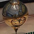 Foucalt's Pendulum by Robert Meanor